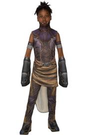 Детский костюм Шури из Черной пантеры
