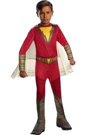 Детский костюм супергероя Шазама