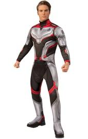 Взрослый костюм Квантового супергероя из Мстителей
