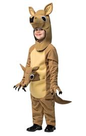 Детский костюм Кенгуру