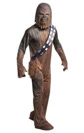 Взрослый костюм Чубакки