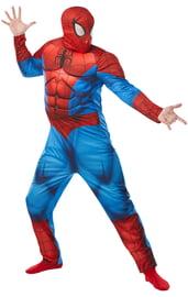 Взрослый костюм Человека-паука Dlx