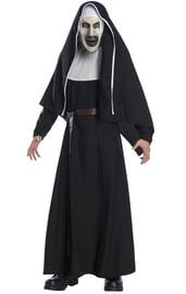 Взрослый костюм Кошмарной Монашки