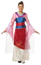Взрослый костюм Мулан
