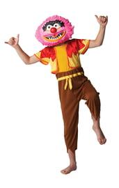 Детский костюм Животного Маппет-шоу