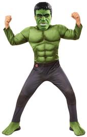 Детский костюм Халка из Мстителей