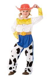 Детский костюм Ковбойши Джесси