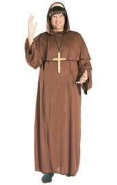 Костюм Католического Монаха
