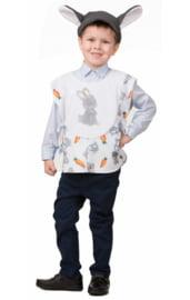 Детский костюм милого Зайчика