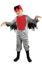 Детский костюм Птички Снегиря