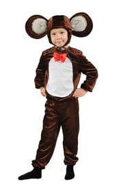Детский костюм Милого Чебурашки