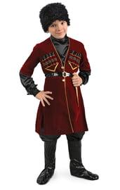 Детский костюм Смелого Джигита