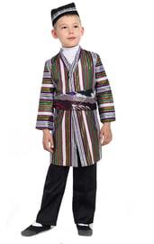 Детский народный костюм Узбека