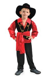 Детский костюм Цыгана в шляпе