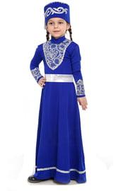 Детский народный костюм Татарки