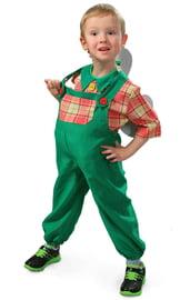 Детский костюм Карлсона из мультика