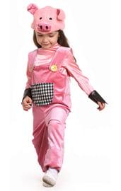 Детский костюм Свинки