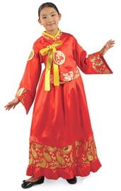 Детский костюм Китайской Императрицы