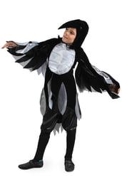 Детский костюм Черного Ворона