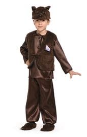 Детский костюм доброго Медвежонка