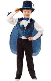 Детский костюм синего Жука