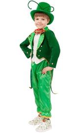 Детский костюм Кузнечика во фраке