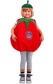 Детский костюм Помидорки
