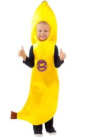 Детский костюм Бананчика