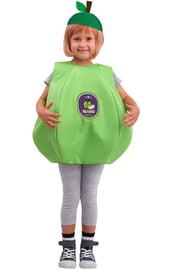 Детский костюм Яблочка