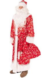 Взрослый костюм Деда Мороза
