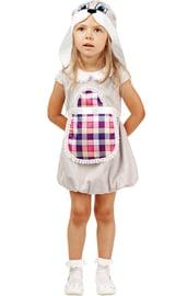 Детский костюм Крольчихи