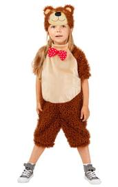 Детский костюм Пушистого Медведя