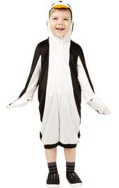Детский костюм веселого Пингвина