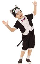 Детский костюм Кота Алекса
