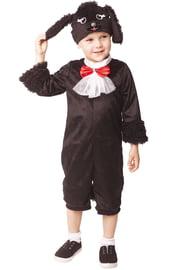 Детский костюм Пуделя Артемона из сказки