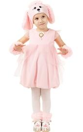 Детский костюм Пуделя Матильды