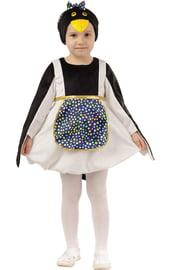 Детский костюм Сороки-Белобоки в фартучке