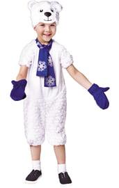 Детский костюм Полярного Медведя