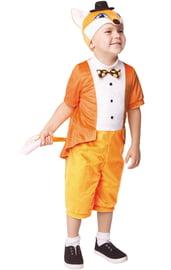 Детский костюм Лисенка Фантика