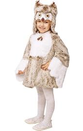 Детский костюм Совы Луши