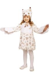 Детский костюм Совы Нюши