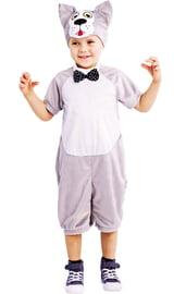Детский костюм Волка Костика