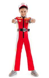 Детский костюм быстрого Гонщика