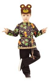 Детский костюм Мишки Топтыжки