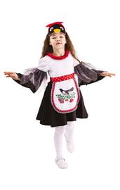 Детский костюм Сороки Глаши