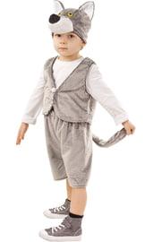 Детский костюм Волчонка Фомки