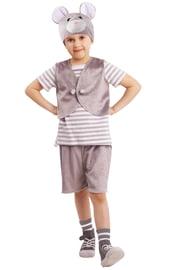 Детский костюм шустрого Мышонка