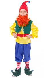 Детский костюм Гнома Тилли