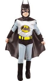 Детский костюм смелого Бэтмена