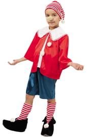 Детский костюм сказочного Буратино